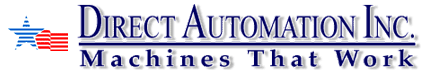 Direct Automation, Inc., Logo